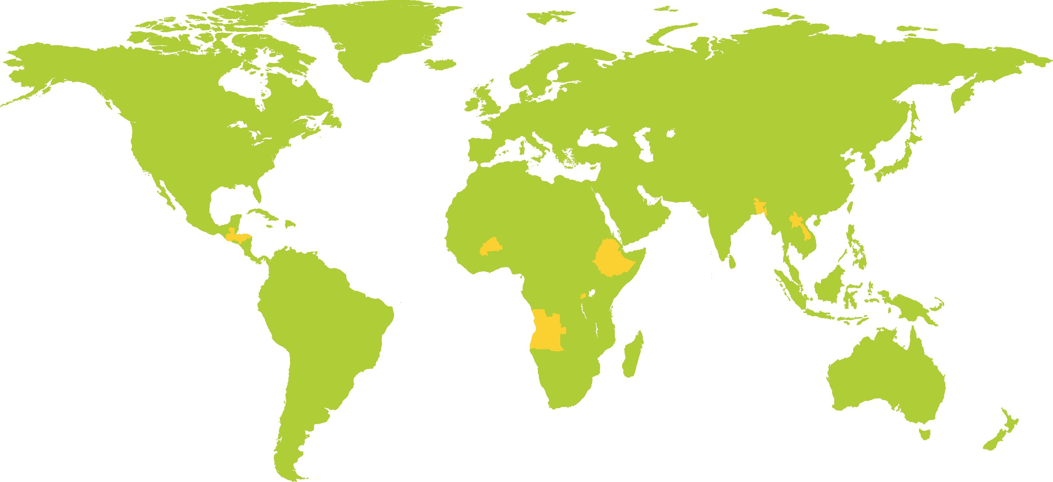 Pases piloto cdais capacity development for agricultural cdais opera en ocho pases piloto en frica angola burkina faso etiopa ruanda en asia bangladesh laos y en amrica latina guatemala y honduras gumiabroncs Image collections