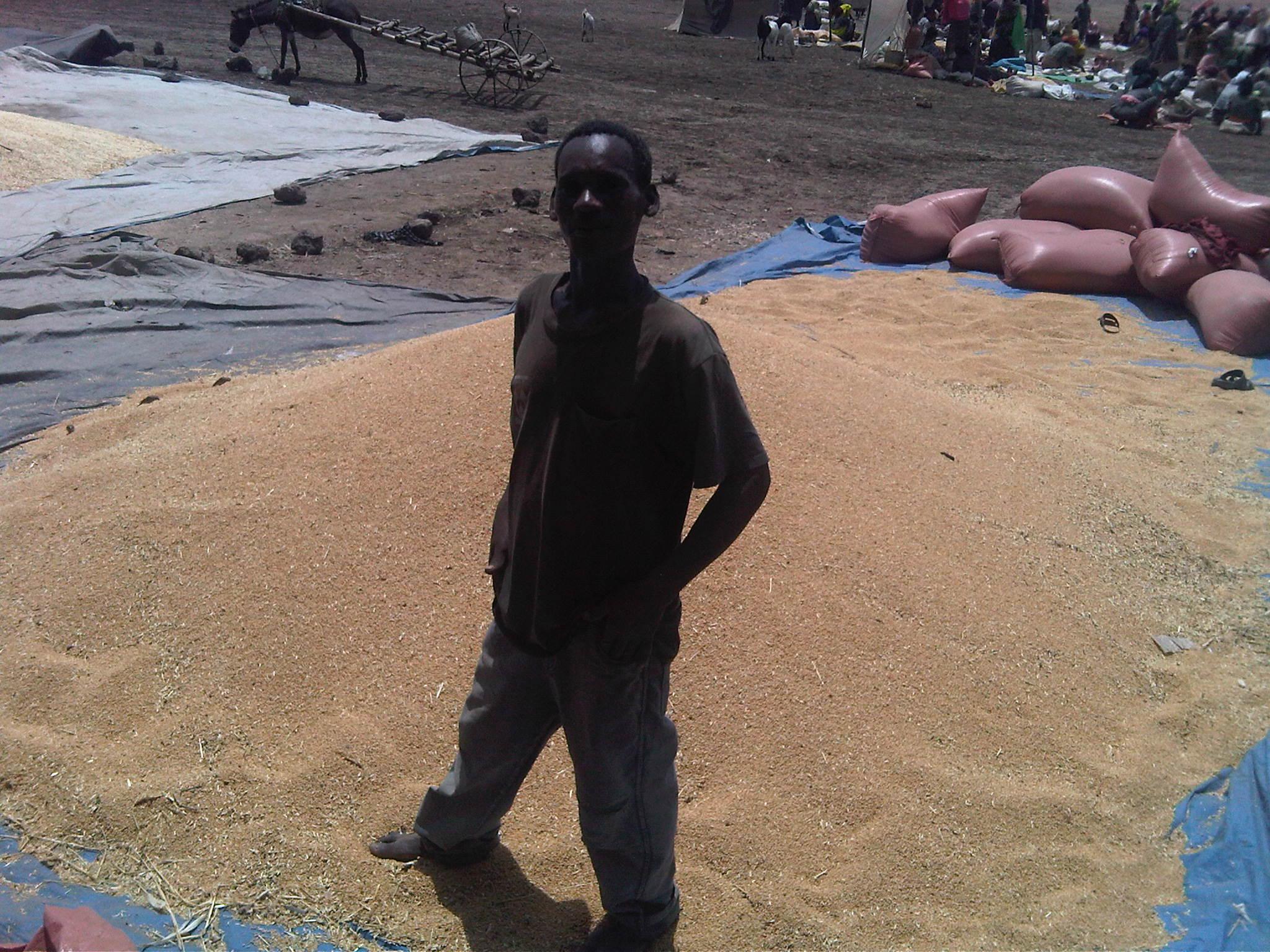 ETHIOPIA – Story of Change – CDAIS – Capacity Development